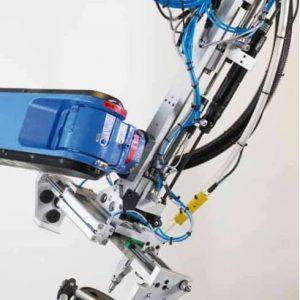 robotlösning